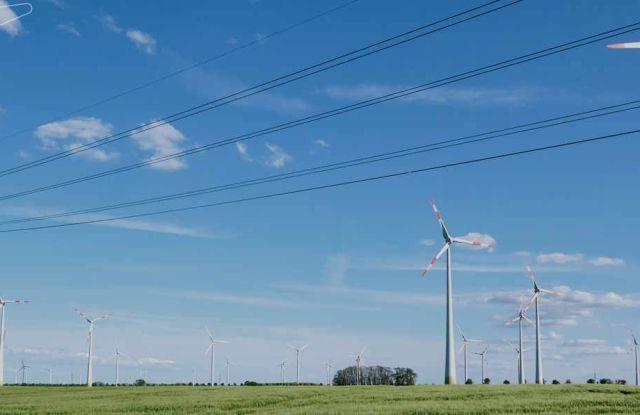 Vortex Energy Polska - Budowa, rozwój i zarządzanie parkami wiatrowymi