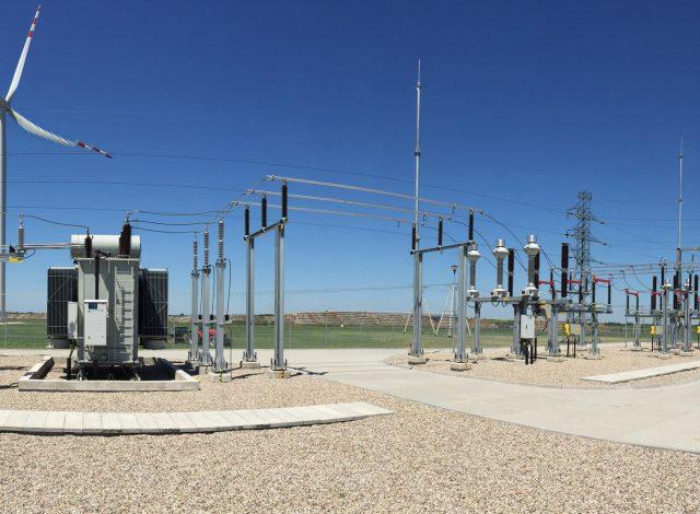 Vortex Energy Polska - Park wiatrowy Jóźwin