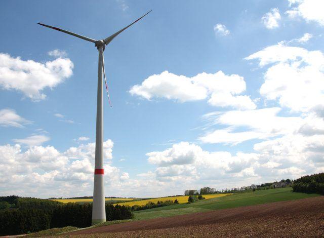 Vortex Energy Polska - Park wiatrowy Lauperath